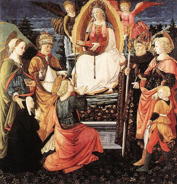 Madonna-della- Cintola