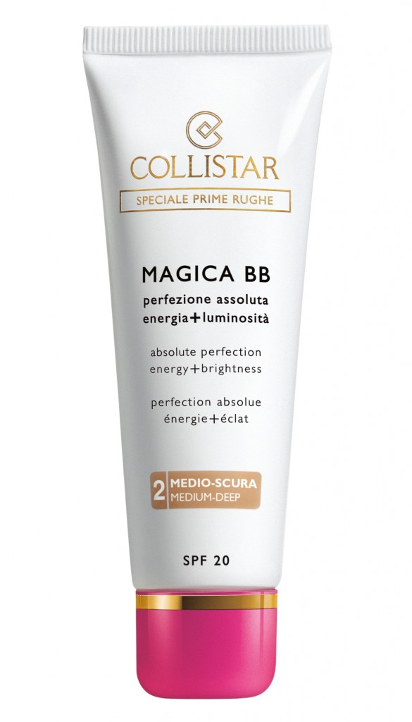 Magica BB cream Medium Deep 50ml
