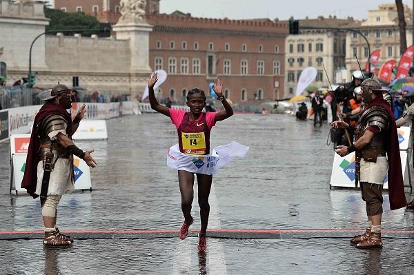Marathon-Rome-Maratona-Roma (5)