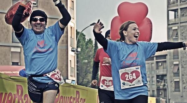 Marathon-Valentijn