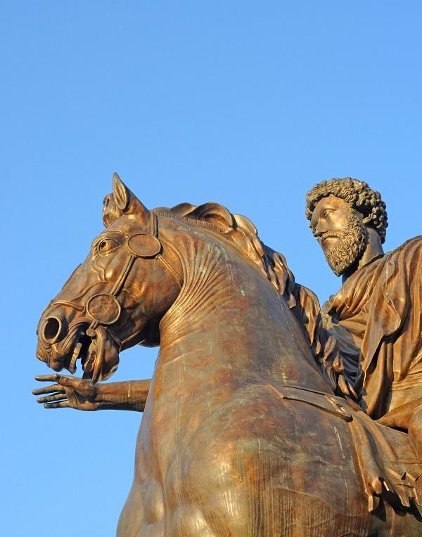 Marcus-Aurelius-Rome