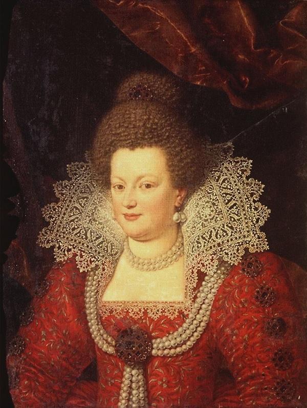 Maria-Medici
