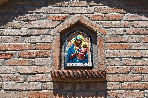 Maria-altaar-Italie