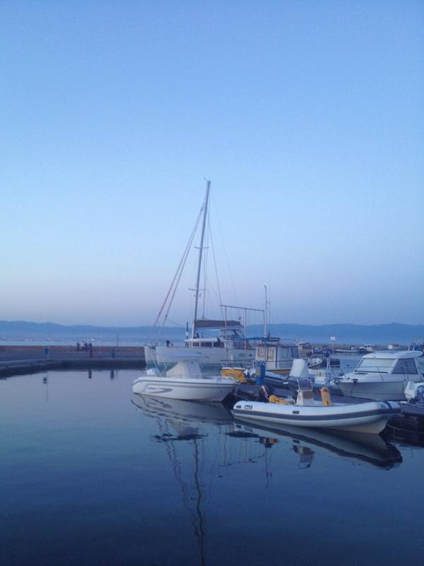 Marina-Piccola