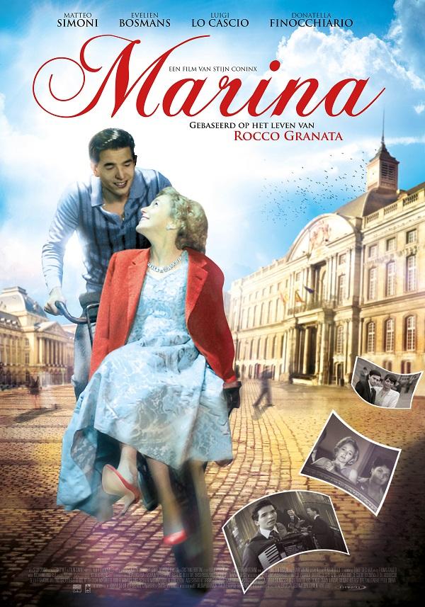 Marina-film