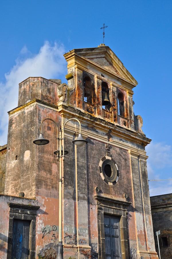 Mascalucia-kerk
