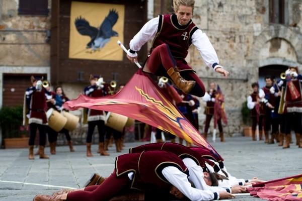 Balestro del Girifalco 2008
