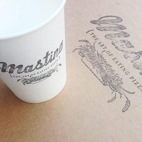 Mastino-koffie