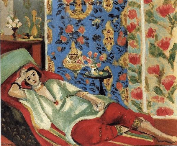 Matisse-Arabesque-Scuderie-Quirinale-Rome