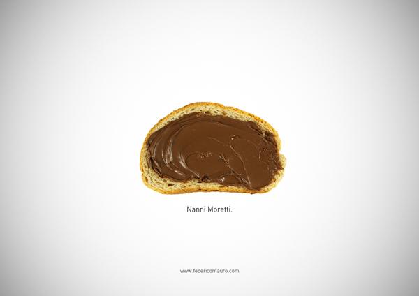 Mauro-Nutella