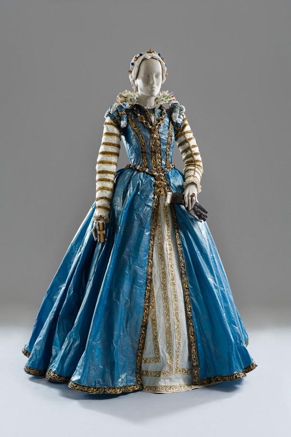 Medici-Isabelle-de-Borchgrave-Breda-Museum (2)