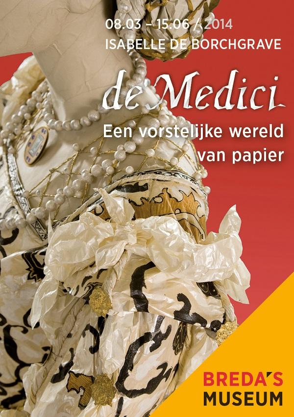 Medici-Isabelle-de-Borchgrave-Breda-Museum