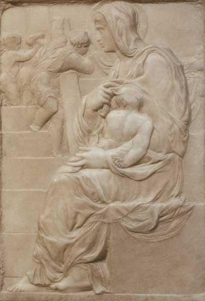 Michelangelo-Rome (1)