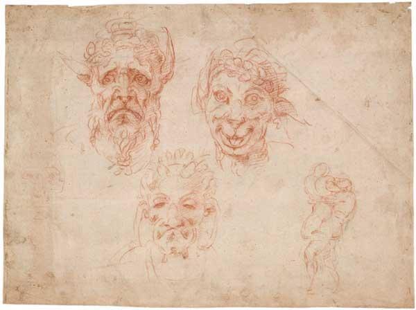 Michelangelo-Rome (8)