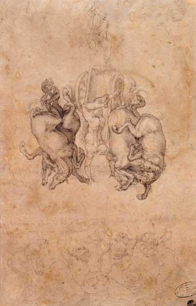 Michelangelo-Rome (9)