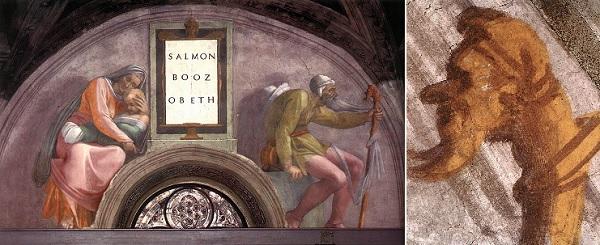 Michelangelo-Sixtijnse-Kapel