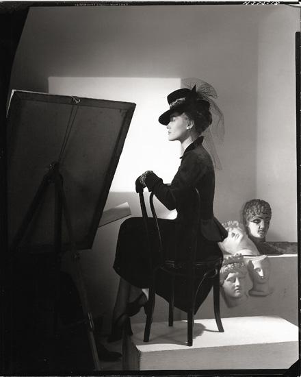Estrella Boissevain, 1938