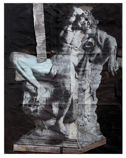 Michelangelo-sculture