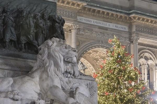 Milaan-kerst-Duomo-Galleria