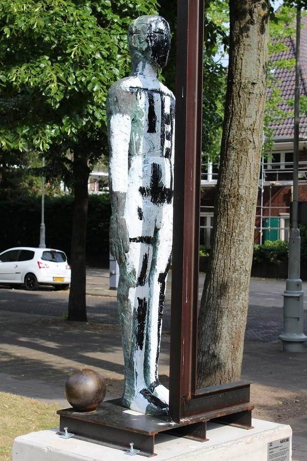 Mimmo-Paladino-Senza-Titolo-ArtZuid-Amsterdam (1)
