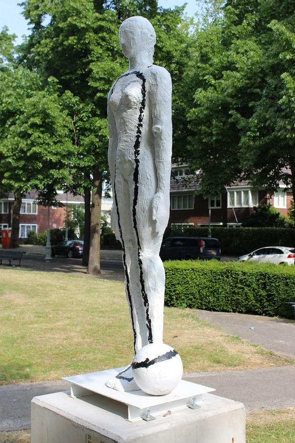 Mimmo-Paladino-Senza-Titolo-ArtZuid-Amsterdam (2)