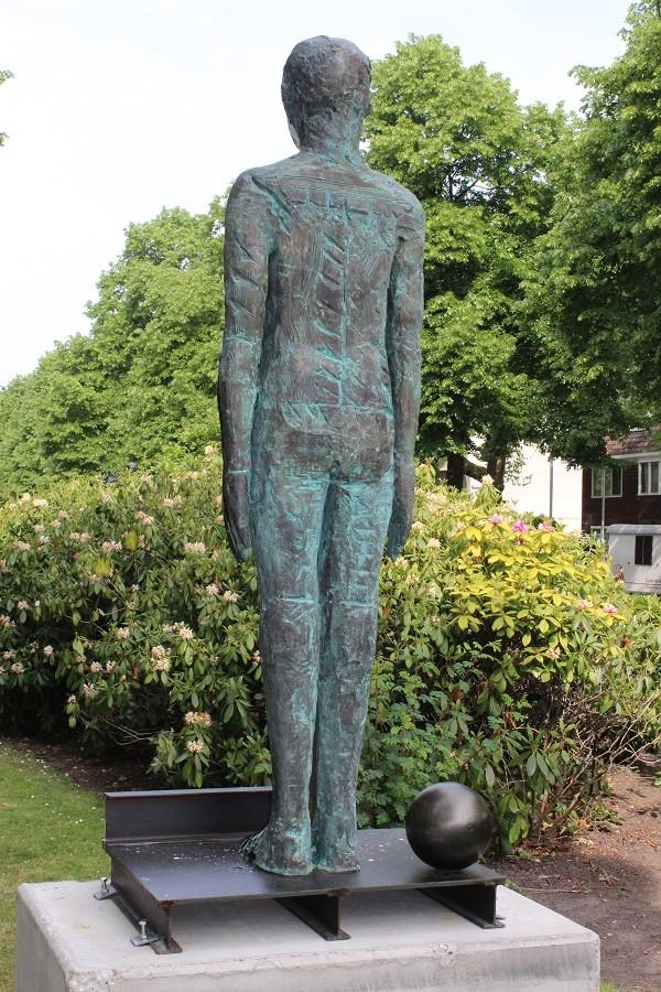 Mimmo-Paladino-Senza-Titolo-ArtZuid-Amsterdam (3)