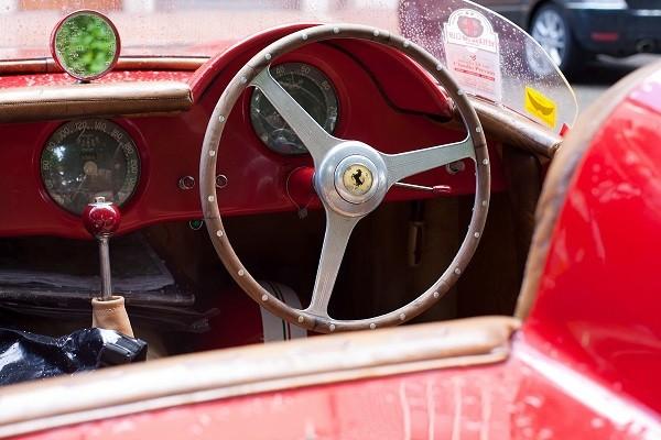 Modena-Ferrari