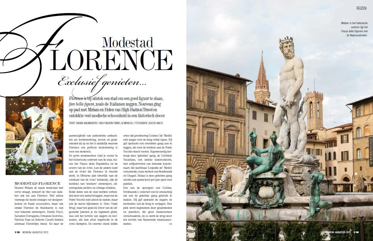 Modestad-Florence-Nouveau