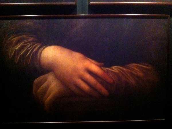 Mona-Lisa-vinger