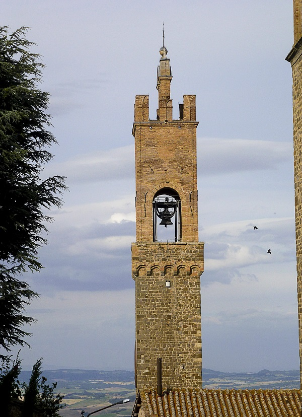 Montalcino-kerk