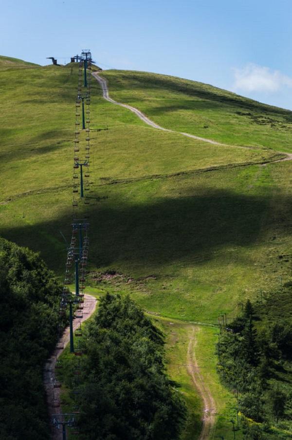 Montecampione-Italië
