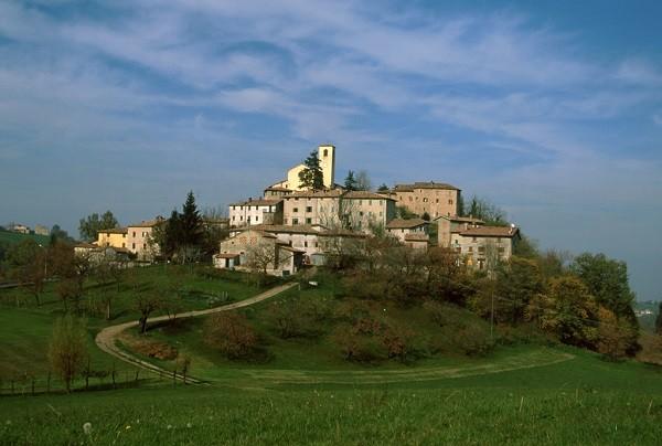 Montecorone-Emilia-Romagna