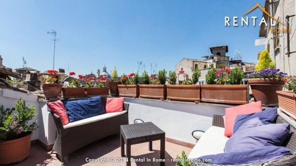 Montevecchio_Terrace_Apartment_-_Rental_in_Rome-28