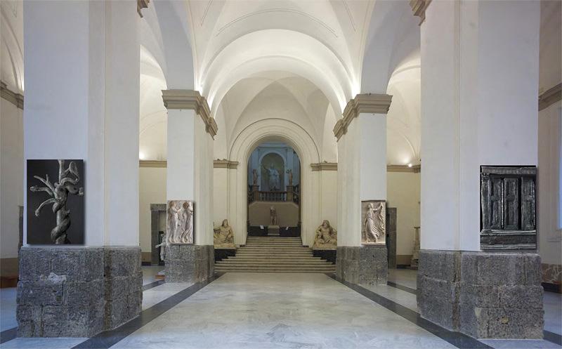 Museo Archeologico Napels (1)