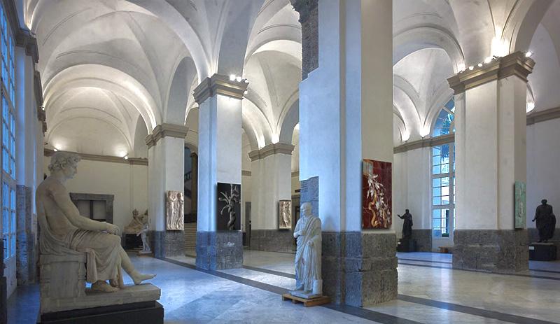 Museo Archeologico Napels (2)