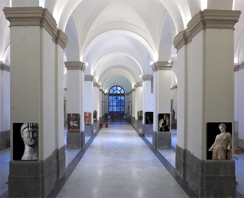 Museo Archeologico Napels (3)