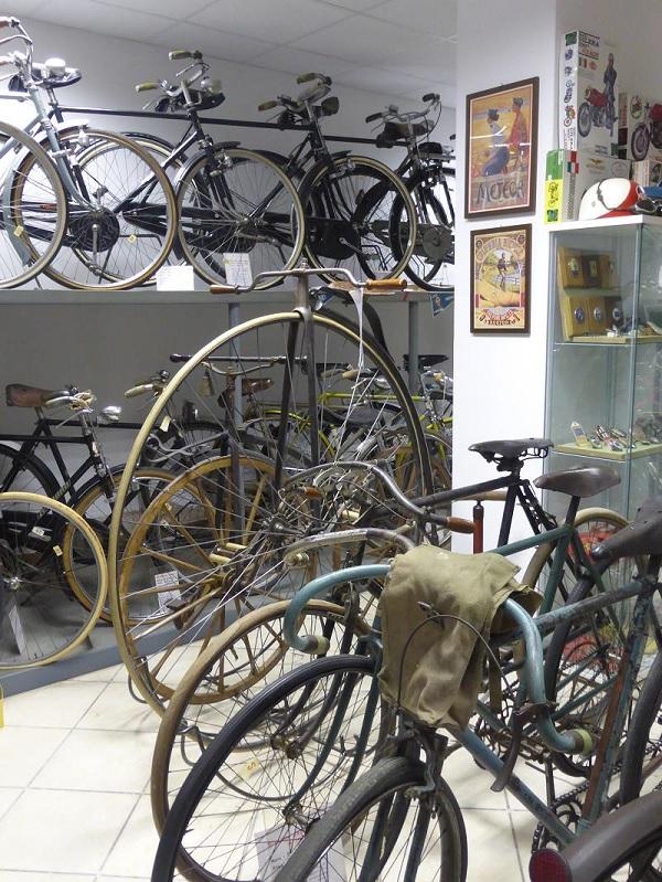 Museo-Bicicletta-Peschiera-del-Garda-Gardameer