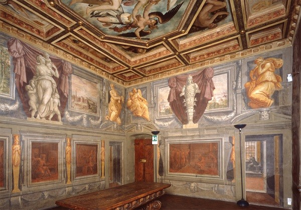 Museo-Casa-Vasari