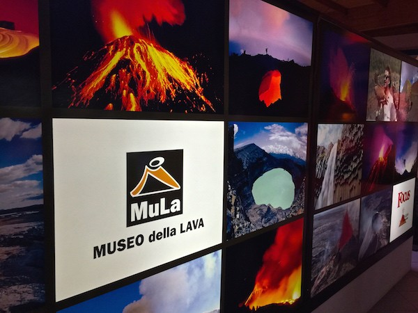Museo-Etna