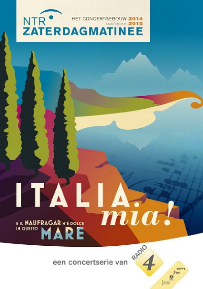 NTR-zaterdag-matinee-Italia-mia