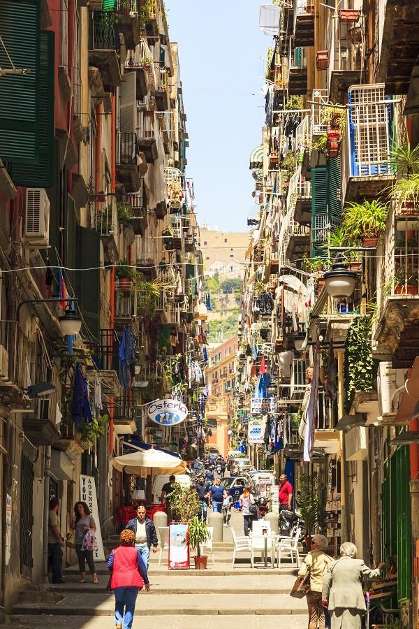 Napels-Quartieri-Spagnoli