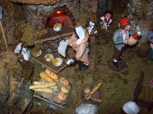 Napels-kerststal (3)