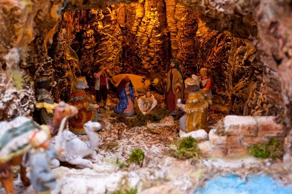 Napels-kerststal (8)