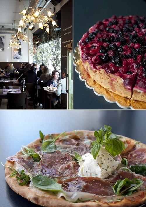 Italiaanse Keuken Teksten : Alle 13 goed! Italiaanse restaurants in Nederland Ciao tutti, Ontdek