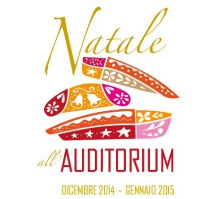Natale-Auditorium-Rome