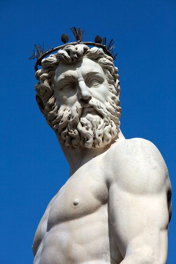 Neptunus-Florence