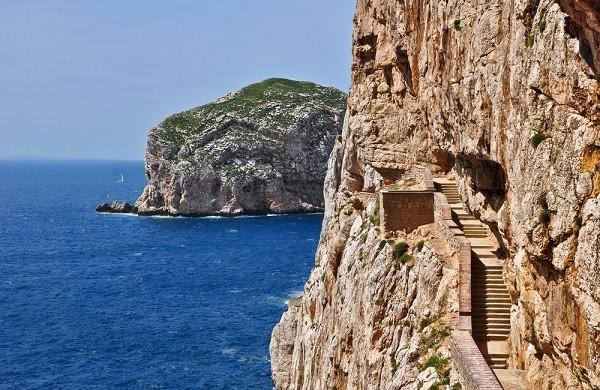 Neptunus-grotten-Sardinië