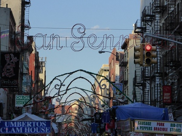New-York-Little-Italy-kerst (1)