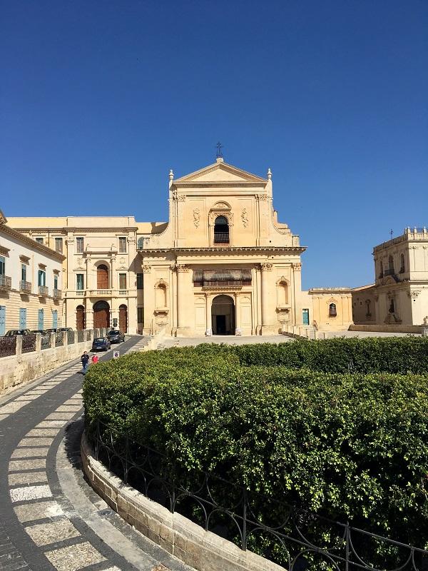 Noto-Sicilië (1)