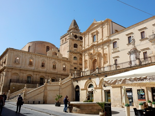 Noto-Sicilië (1a)